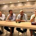 Futsal Bisceglie, comincia l'era Gianpaolo Capursi
