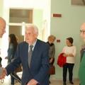 """Il Preside Martinelli in visita alla  """"sua """" scuola  """"Marconi """""""