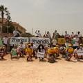 Pulizia litorale sud di Giovinazzo: eliminati 223 chili di rifiuti
