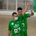 Rafinha saluta il Giovinazzo C5, ma non dà l'addio al futsal