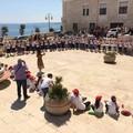 """I 100 alunni della  """"Bavaro-Marconi """" in concerto"""