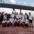 """Regata dei Gonfaloni Pescara: due secondi posti per la  """"Massimo Cervone """""""