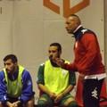 Coppa della Divisione, il Giovinazzo C5 riceve il Sammichele