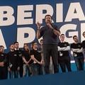 Salvini a Bari: «Prima pensiamo alla Puglia, poi ai nomi» (VIDEO)