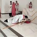 """Venerdì Santo, Don Pietro Rubini: « """"È compiuto """" significa aver raggiunto il fine dell'Amore»"""
