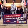Tutti i nomi dei candidati Consiglieri della coalizione di de Gennaro