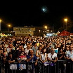 Il Giovinazzo Rock Festival cambia location