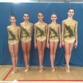 Quinto posto Iris nella seconda tappa del campionato di B