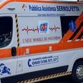 SerMolfetta su ambulanza Victor: «Progetto unico in Italia. Ringraziamo i cittadini per la solidarietà»