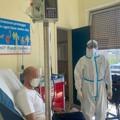 Farmaci monoclonali, ASL Bari tra le prime in Italia a partire con somministrazioni a domicilio
