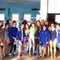 La Netium Giovinazzo è campione regionale di nuoto di fondo