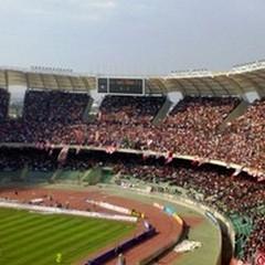 Bari-Livorno, biglietti in vendita a Giovinazzo e Molfetta
