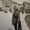Giovinazzo celebra i cento anni dalla nascita del tenente Raffaele Piscitelli