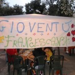 """Oggi la seconda giornata della  """"Tenda Francescana """""""