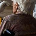 «Gli anziani di Villa Giovanni XXIII accuditi in sicurezza»