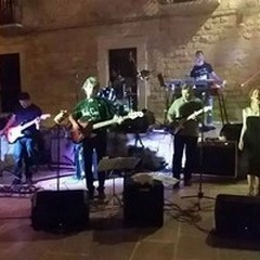 Tributo ai Pink Floyd in piazza Meschino