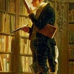 Topi da biblioteca
