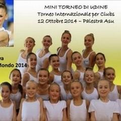 L'Iris al Torneo Internazionale Città di Udine