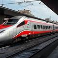 Trenitalia, due nuovi collegamenti con Roma fermeranno a Barletta