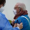 Oltre 14mila somministrazioni nelle ultime 48 ore: corre spedita la campagna vaccinale della ASL Bari