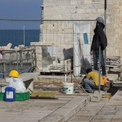 I saggi archeologici su via Marina emettono le prime sentenze