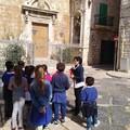 Il borgo antico secondo gli alunni della