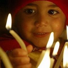Una candela per una vita