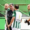 Vito Favuzzi getta la spugna: «AFP, il mio tempo è finito»