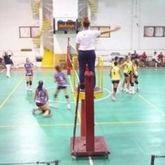 La Volley Ball conquista i primi 3 punti