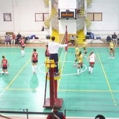 La Volley Ball Giovinazzo torna a vincere