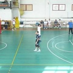 Alla Volley è Vita non riesce la rimonta