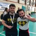 Gli atleti della Herogym brillano alla Coppa Italia di distensione su panca