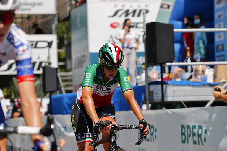 Campionato italiano donne