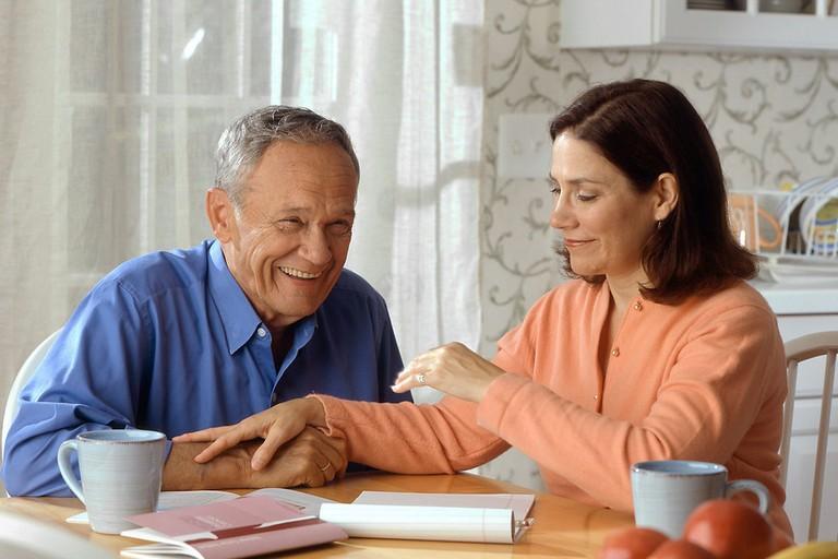 L'importanza dei caregivers