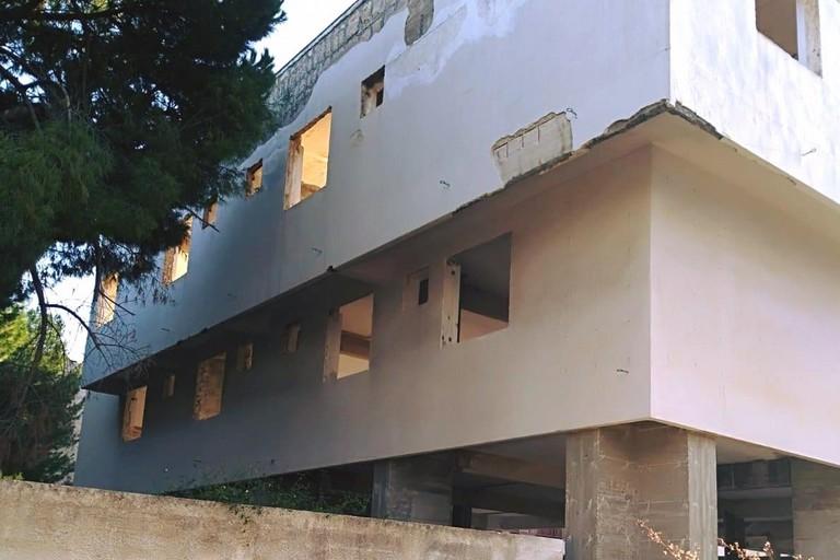 Casa di riposo San Francesco