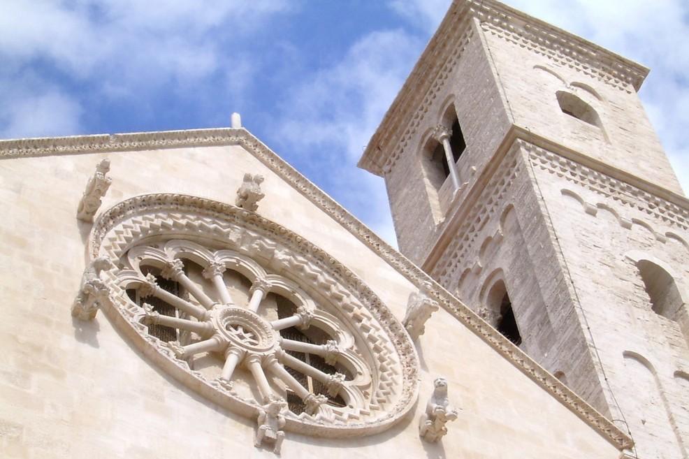 La Concattedrale di Giovinazzo. <span>Foto Infogiovinazzo.it</span>