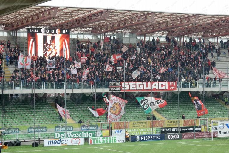 Baresi a Cesena. <span>Foto SportPeople.com</span>
