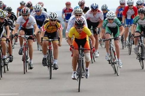Riparte la stagione di ciclismo. <span>Foto Federciclismo.it </span>