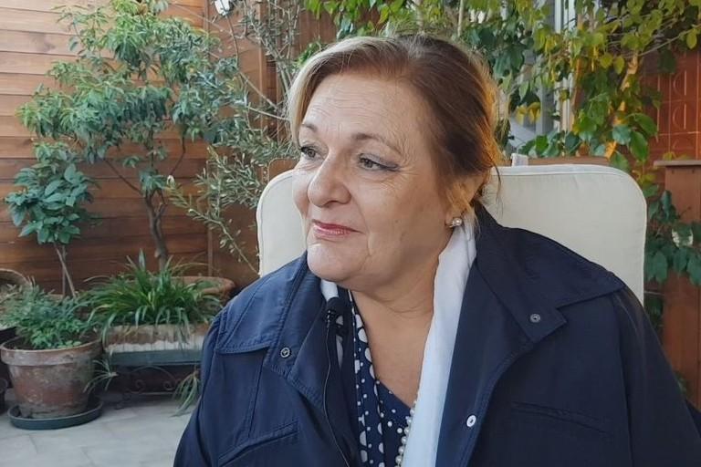 Concetta Antonelli. <span>Foto sulpezzo.info</span>