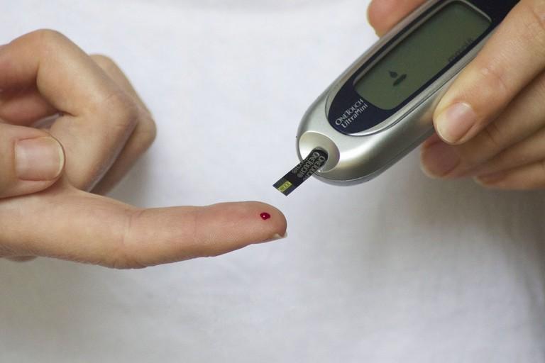 La Giornata Mondiale del Diabete
