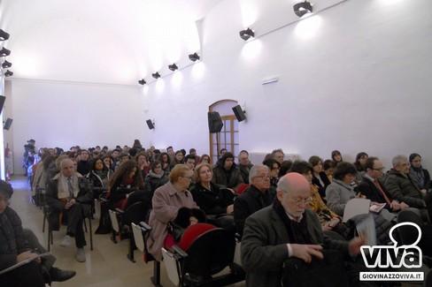 Il convegno dello scorso anno sulla Prima Guerra Mondiale. <span>Foto Gianluca Battista</span>