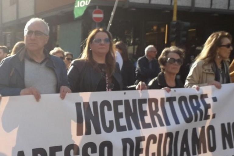 """""""No"""" all'inceneritore Newo: la soddisfazione di Eugema Onlus"""