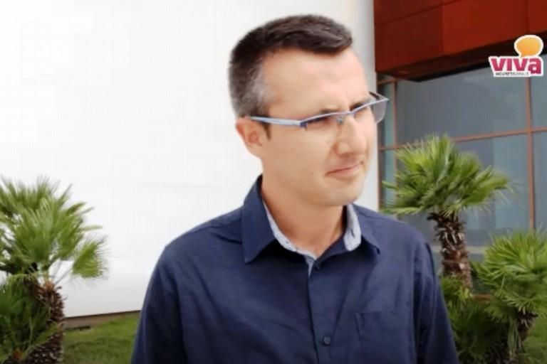 Don Massimiliano Fasciano