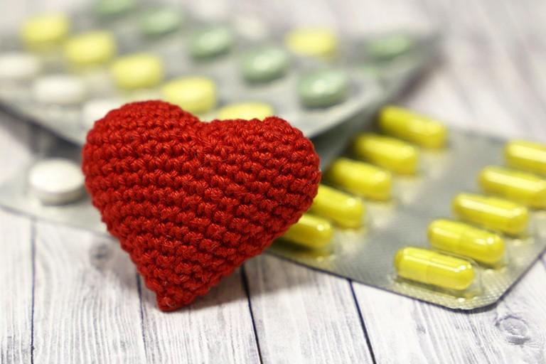 Donazione farmaci