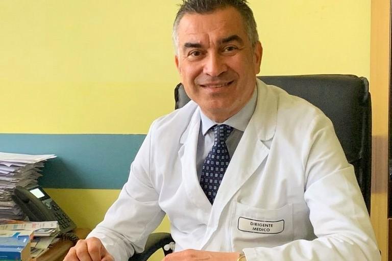 Il dottor Gadaleta