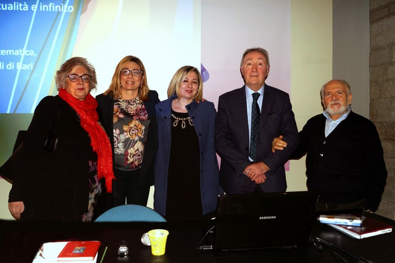 La conferenza dell'Unione Cattolica Italiana Insegnanti, Dirigenti, Educatori, Formatori. <span>Foto Enrico Tedeschi</span>