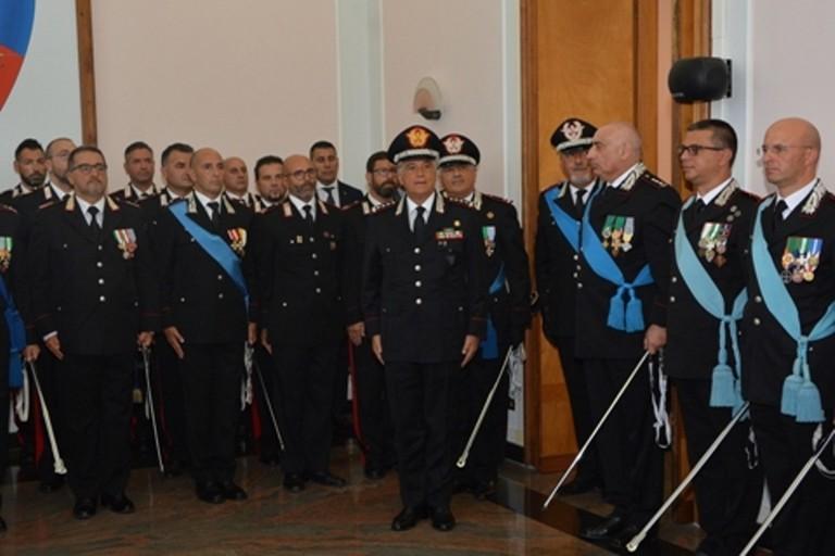 Comando Legione Carabinieri Puglia