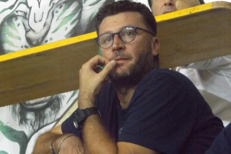 Antonio Carlucci
