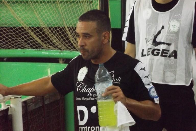 Rafael Augusto Lanziotti