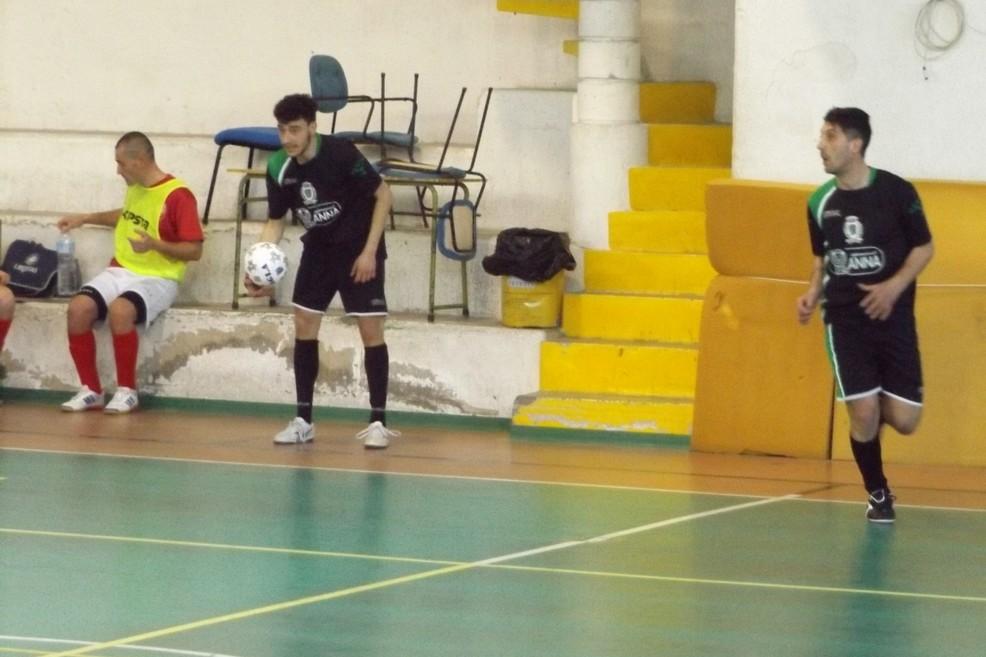 Il Futsal Giovinazzo